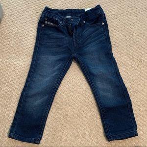 Boys DIESEL 2T jeans